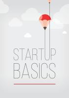 Start Up Basics