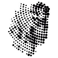 Angolo Black Dots